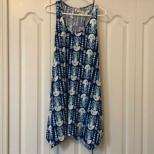 EUC Lilly Pulitzer Melle Dress